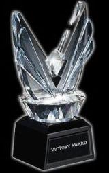 """'Packaging Politics' galardonado con un VICTORY AWARD en la categoría """"Revelación"""""""